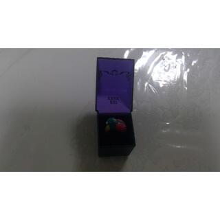 アナスイ(ANNA SUI)のアナスイ オウムリング(リング(指輪))