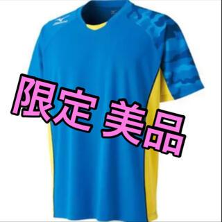 MIZUNO - ミズノ ゲームシャツ バドミントン テニス ウエア