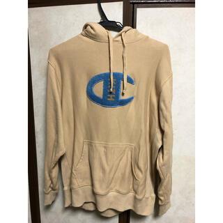 キース(KEITH)の激レア激安 KITH Champion Logo Hoodie Mサイズ(パーカー)