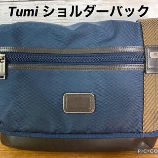 トゥミ(TUMI)のTumi ショルダーバック 222371NVY2(ショルダーバッグ)