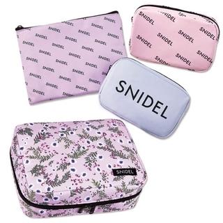 スナイデル(snidel)のSNIDEL ポーチ4点セット   sweet 付録(ポーチ)