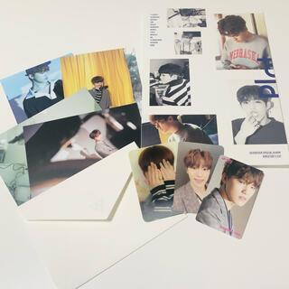 セブンティーン(SEVENTEEN)のSEVENTEEN アルバム CD(K-POP/アジア)