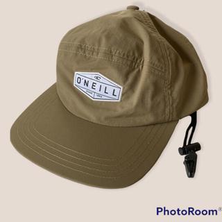 オニール(O'NEILL)の新品 オニール メンズ サーフキャップ クリップ付きn5(サーフィン)