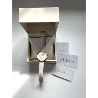 フルラ(Furla)の新品・未使用 FURLA フルラ 腕時計 レディース(腕時計)