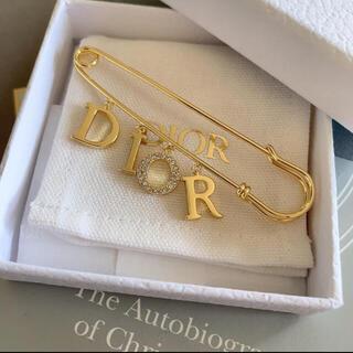 Dior - import♥ブローチ