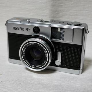 OLYMPUS - OLYMPUS PEN EED ハーフ フィルムカメラ