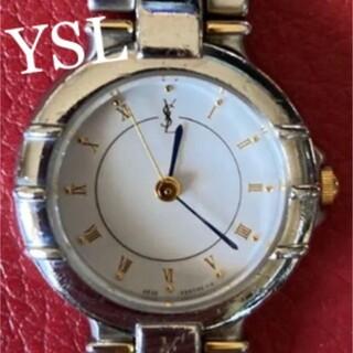サンローラン(Saint Laurent)のイヴ・サンローラン 腕時計 小さめ レディース(腕時計)