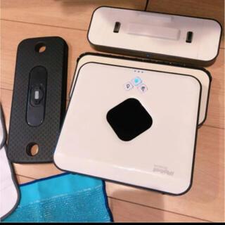 iRobot - ブラーバ 380j 床拭きロボット アイロボット