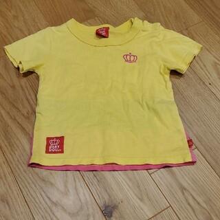 ベビードール(BABYDOLL)のBABYDOLL Tシャツ 80cm(Tシャツ)