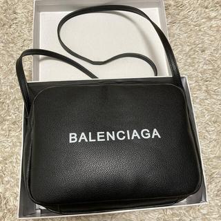 バレンシアガ(Balenciaga)のBALENCIAGA カメラバッグ(ショルダーバッグ)