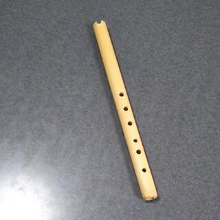初心者用 竹製 ケーナ アンデス 民族楽器