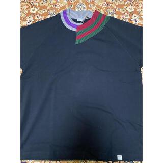 カラー(kolor)のkolor beacon 21ss tシャツ サイズ2(Tシャツ/カットソー(半袖/袖なし))