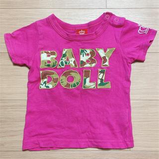 ベビードール(BABYDOLL)のBABYDOLL TTシャツ(Tシャツ)