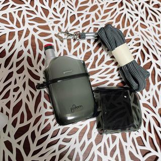 プルームテック(PloomTECH)のプルームテックプラスウィズ コンパクトホルダーとデバイス1式 新品未使用品(タバコグッズ)