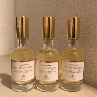 フェルナンダ(FERNANDA)のフェルナンダ  リリークラウン  オーデコロン  3本セット(香水(女性用))