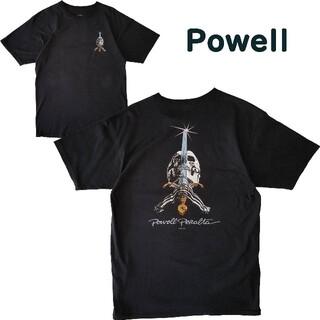 パウエル(POWELL)の13's POWELL PERALTA Back Print S/S Tee(Tシャツ/カットソー(半袖/袖なし))