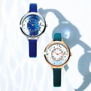 スタージュエリー(STAR JEWELRY)の最終お値下げスタージュエリー   サマーレイン 腕時計(腕時計)