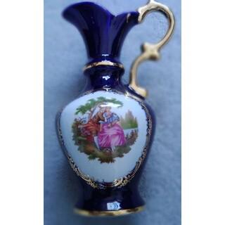 LIMOGES CASTEL花瓶(花瓶)