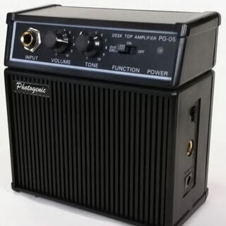 フォトジェニック(Photogenic)のPhotogenic(フォトジェニック)のミニアンプ PG-05(ギターアンプ)