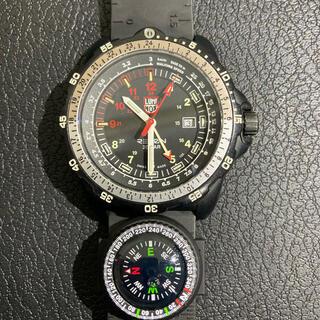 ルミノックス(Luminox)のLUMINOX ルミノックス リーコン8830 レッドハンド(腕時計(アナログ))