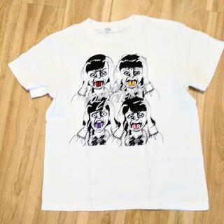 ビームス(BEAMS)のももクロ ビームス 楳図かずお Tシャツ(Tシャツ(半袖/袖なし))