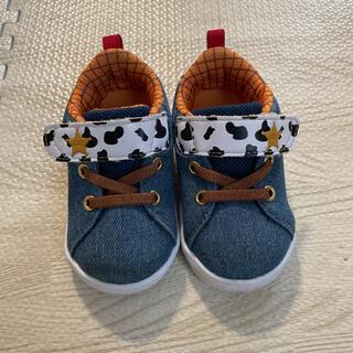グラビス(gravis)のグラビス 子ども靴 13センチ(スニーカー)