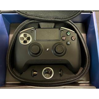 プレイステーション4(PlayStation4)のRazer raiju ultimate(PC周辺機器)