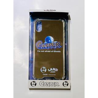 ミルクボーイ(MILKBOY)のiPhoneケース MILKBOY キャスパー iPhoneX/XS(iPhoneケース)