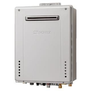 NORITZ - 新品 ノーリツ GT-C2062SAWX-2BL 都市ガス用 給湯器 リモコン込