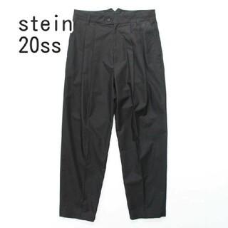 SUNSEA - stein WIDE TAPERED TROUSERS パンツ yoke