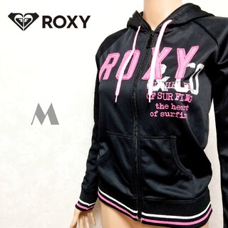 ロキシー(Roxy)のROXY ジャージ パーカー(パーカー)
