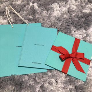ティファニー(Tiffany & Co.)の【新品未使用】ティファニー 写真立て&商品ブック(フォトフレーム)