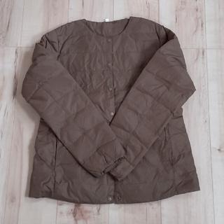 ムジルシリョウヒン(MUJI (無印良品))の無印良品 ダウンジャケット(ダウンジャケット)