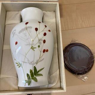 大倉陶園 - 大倉陶円 花瓶