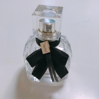 サンローラン(Saint Laurent)のイヴサンローラン 香水 モン パリ オーデパルファム(香水(女性用))