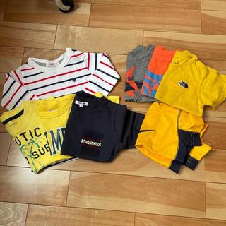 パタゴニア(patagonia)の🌼kikiさま🌼男の子 2歳 まとめうり(Tシャツ/カットソー)
