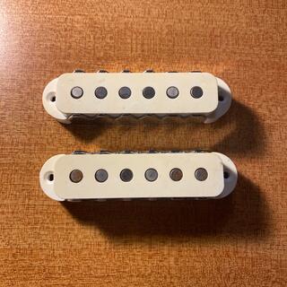 フェンダー(Fender)のfender usa jagger picup セット(パーツ)