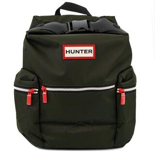 ハンター(HUNTER)のHUNTER バックパック DARK OLIVE(リュック/バックパック)