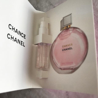 CHANEL - チャンス オータンドゥル パルファム 1.5ml香水