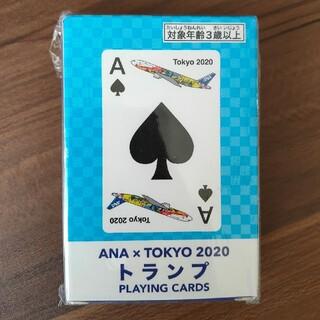 エーエヌエー(ゼンニッポンクウユ)(ANA(全日本空輸))のANAトランプ(トランプ/UNO)