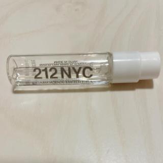 キャロライナヘレナ(CAROLINA HERRERA)の212 NYC キャロライナヘレナ(香水(女性用))