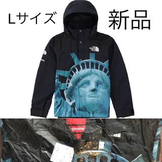 シュプリーム(Supreme)の新品 Supreme TNF Statue of Liberty Jacket(マウンテンパーカー)