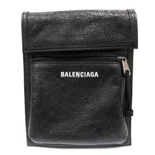 Balenciaga - バレンシアガ Explorer ストラップ付きスモールポーチ ショルダーバッグ