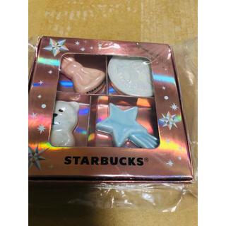 Starbucks Coffee - スターバックス 箸置き カントリー 新品
