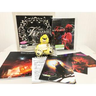 ラルクアンシエル(L'Arc~en~Ciel)のKen TOUR 2009 LIVE IN PHYSICAL DVD 完全生産(ミュージック)