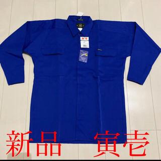 トライチ(寅壱)の寅壱 トビシャツ Lサイズ 新品(シャツ)