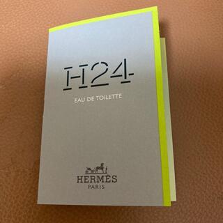 Hermes - エルメス 香水 オードトワレ h24 新品未使用