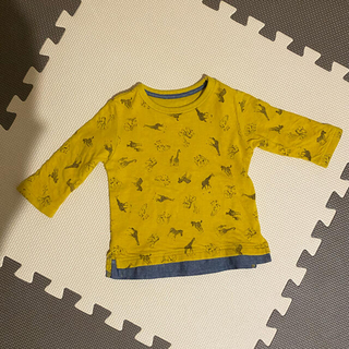 ユナイテッドアローズ(UNITED ARROWS)のユナイテッドアローズ ベビー ロンT(Tシャツ/カットソー)
