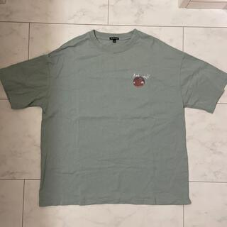 フリークスストア(FREAK'S STORE)のフリークスストア メンズTシャツ M サックスブルー(Tシャツ/カットソー(半袖/袖なし))