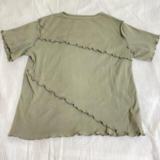 グレイル(GRL)のGRL (Tシャツ(長袖/七分))